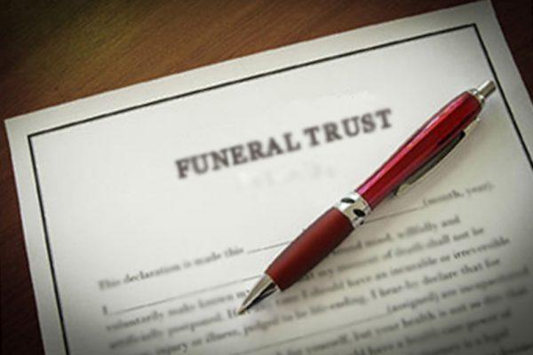 Funeral Trust